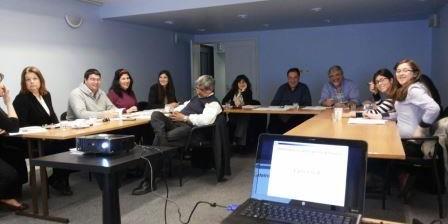 Curso administración de proyectos de prueba setiembre 2014