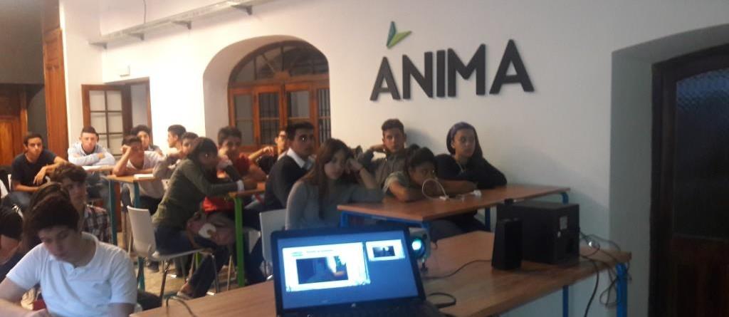 Anima II