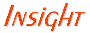 INSIGHT | Consultoría informática para empresas innovadoras